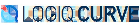 LogiQ Curve Logo